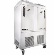 Nemox Gelato 5+5K Twin Crea Ice Cream Machine - 10445-01