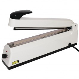 Buffalo GJ459 Bag Sealer with built in timer - 300mm