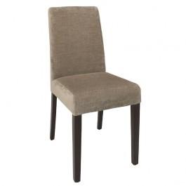 Bolero GK999 Beige Dining Chair - Pack 2