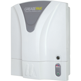 --- MECHLINE GreasePak GP-DMI-MAINS-2 --- Mains Operated GreasePak