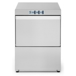 Sammic GP-40 Glass-Pro Glass Washer with Electronic Control Panel