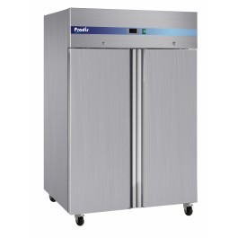 --- PRODIS GRN-2R --- Double Upright Gastronorm Compatible Refrigerator