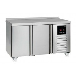 Sterling Pro Green GSPP7-135-20 Cabinet Fridge with 2 Doors