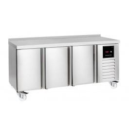 Sterling Pro Green SNI-7-180-30 Three Door Cabinet Freezer - GSPN7-180-30