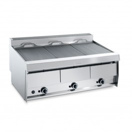 Arris GV1209 Grillvapor Gas Radiant Chargrill
