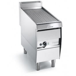 Arris GV419ELM Grilvapor Electric Chargrill with Humidifier