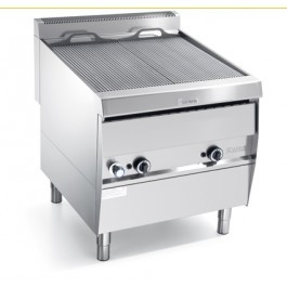Arris GV819EL Electric Chargrill with Humidifier