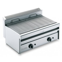 Arris GV855 Compact Counter Top Gas Radiant Chargrill