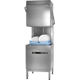 Hobart H603S Ecomax Pass Through Dishwasher with Softener