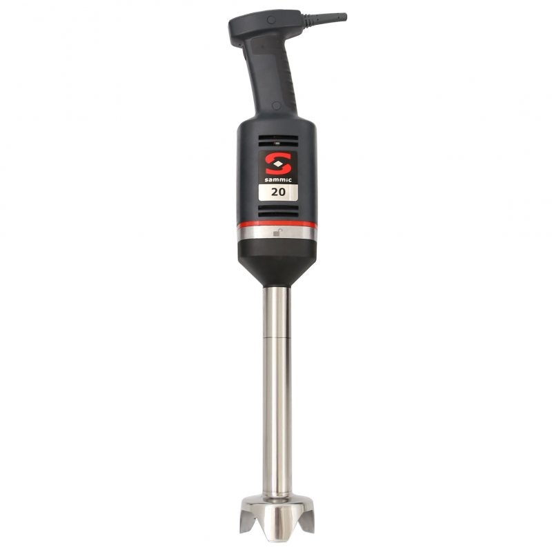 Sammic XM-22 Hand Blender with Y Blade & Variable Speed - 3030754
