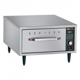 Hatco HDW-1 Freestanding One Drawer Warmer