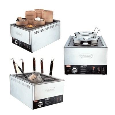 Hatco RCTHW Heat Max Multipurpose Pasta Cooker Accessories