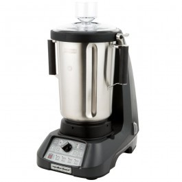 Hamilton Beach HBF1100S-UK Culinary Blender with Stainless Steel Container
