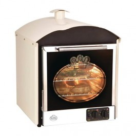 King Edward BKS-CRE Bake King Solo Cream Mini Convection Oven