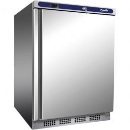 Prodis HC200RSS Stainless Steel Single Door Undercounter Freezer