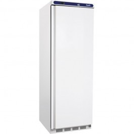 Prodis HC400R White Single Door Upright Refrigerator