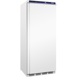 Prodis HC601R White Single Door Upright Refrigerator