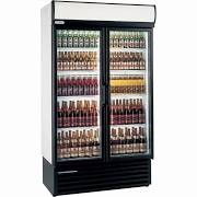 Staycold HD1360 Upright & Undercounter Glass Door Chillers 4