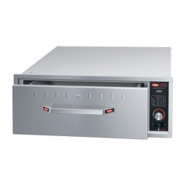 Hatco HDW-1BN Built-in Narrow Single Drawer Warmer