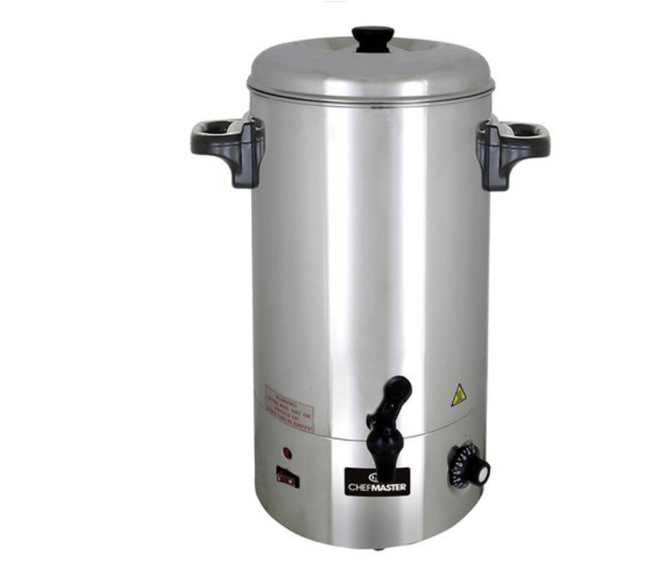 Chefmaster HEA755 Manual Fill Water Boiler 10 Litre
