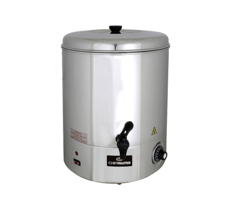 Chefmaster HEA757 Manual Fill Water Boiler 30 Litre