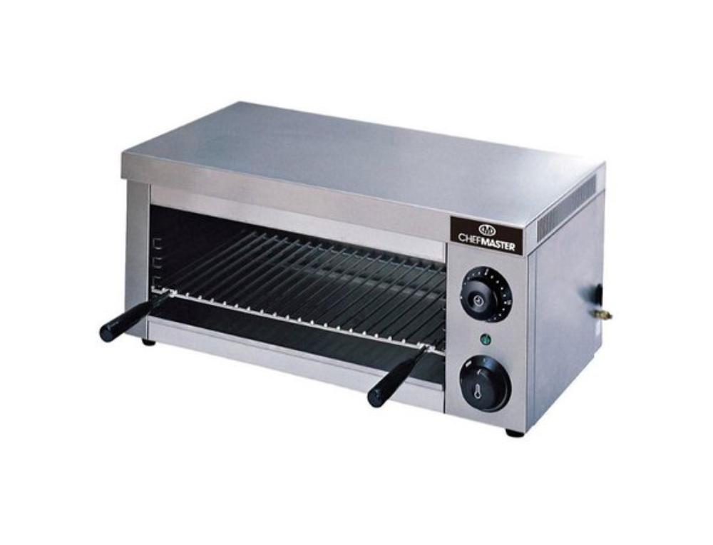 Chefmaster HEA775 Salamander Grill Variable Heat Control
