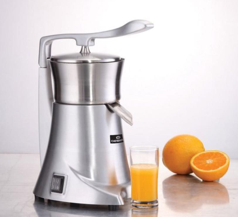 Chefmaster HEA872 Citrus Juicer
