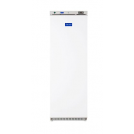 Arctica HEC912 Energy Efficient Upright Single White Freezer