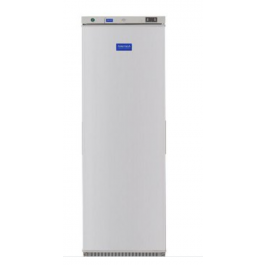 Arctica HEC911 Energy Efficient Upright Single Stainless Steel Refrigerator