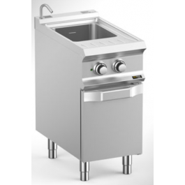 Hobart Ecomax HECPE74A Pasta Cooker With A Choice Of Baskets