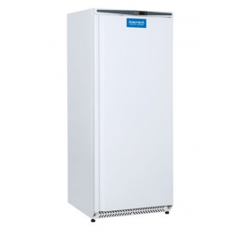 Arctica HED105 Energy Efficient Upright Single White Refrigerator