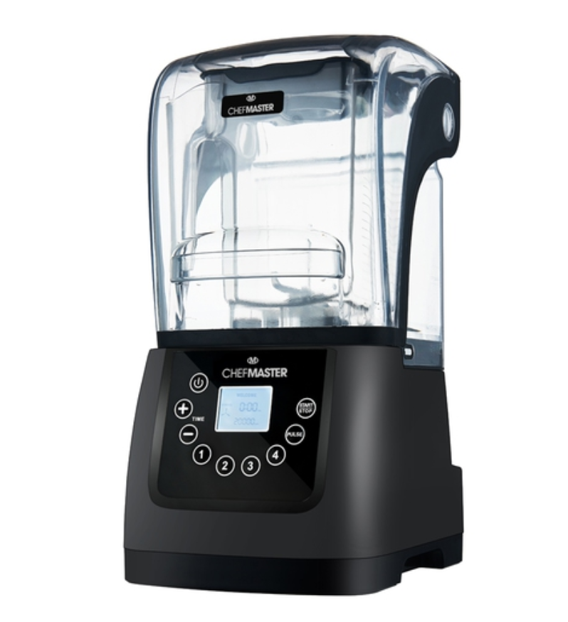 Chefmaster HED244 Blender with Sound Enclosure