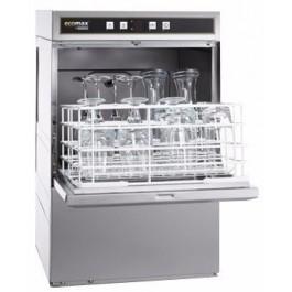 Hobart G404S Ecomax Glasswasher with Drain Pump & Water Softener
