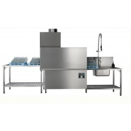 Hobart C805A Ecomax Plus Rack Conveyor Dishwasher