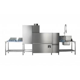 Hobart C805EA Ecomax Plus Rack Conveyor Dishwasher with Pre-Wash