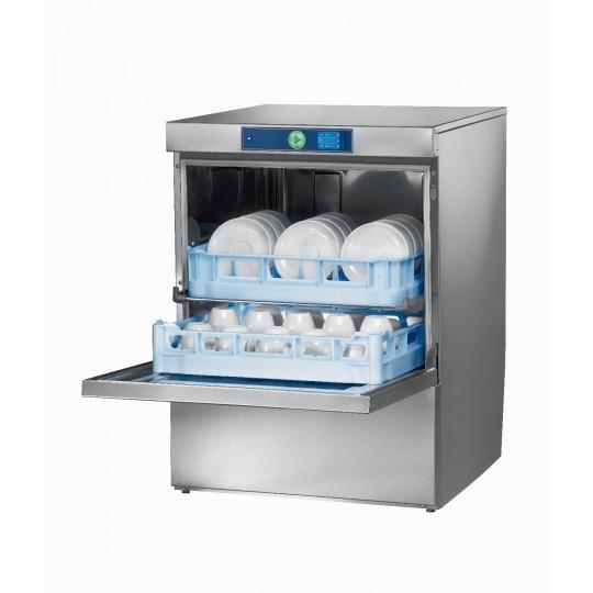 Hobart PROFI FXS-10B Undercounter Dishwasher with Softener