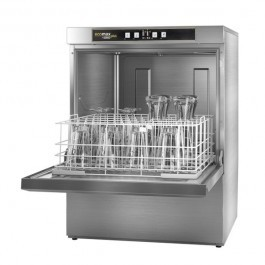 Hobart G503S Ecomax Plus Glasswasher with Softener