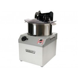 Hobart VCB61 Single Speed Cutter and Blender