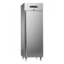 Hoshizaki Snowflake GII SUR-65DG-R-C U Single Upright Refrigerator with Castors