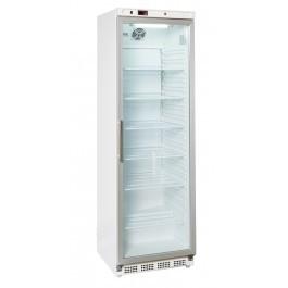 Prodis HC401G Single Glass Door Display Refrigerator