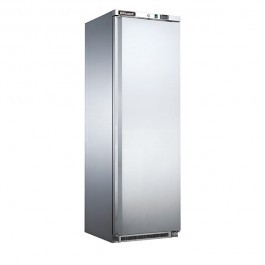 --- BLIZZARD LS400 --- Single Door Stainless Steel Freezer