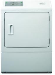 Huebsch FDE 8kg Electric Front Loading Dryer