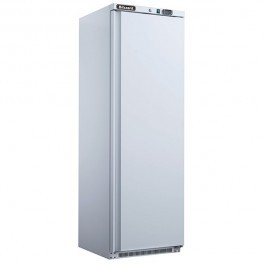 --- BLIZZARD HW400 --- Single Door White Laminated Fridge