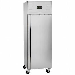 Tefcold GUF70 Single Door 2/1 Gastronorm Solid Door Upright Freezer