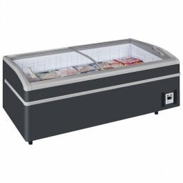 Arcaboa SUPER 200DE High Vision Supermarket Freezer with Auto Defrost