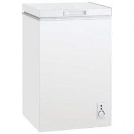 Elstar SB100 Solid Lid 100 Litre Chest Freezer with One Basket