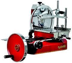 Metcalfe RET300 Retro Flywheel Slicer 300