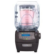 Hamilton Beach HBH 850 UK SUMMIT Speciality Blender S