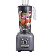 Hamilton Beach HBF500-UK Food Blender 13 S