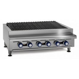 Imperial IRB-36 Radiant Chargrill 3